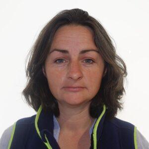 Sabrina Barnwell MVB MRCVS CertAVP